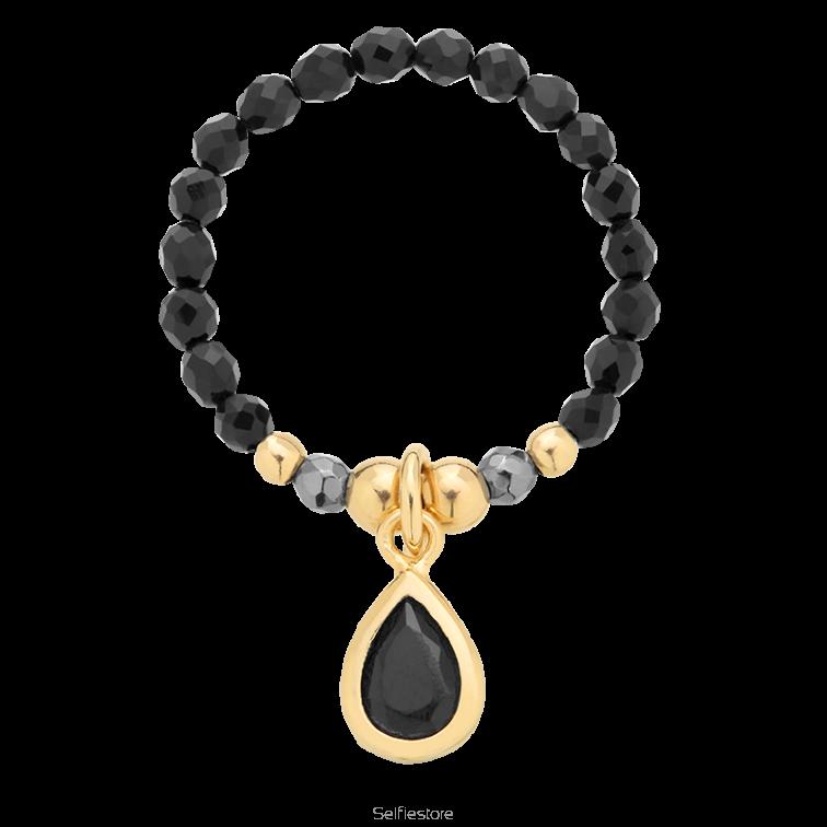1577d215a212d9 Pierścionek elastyczny Cosmic Dust - Selfie Jewellery - Sklep Internetowy