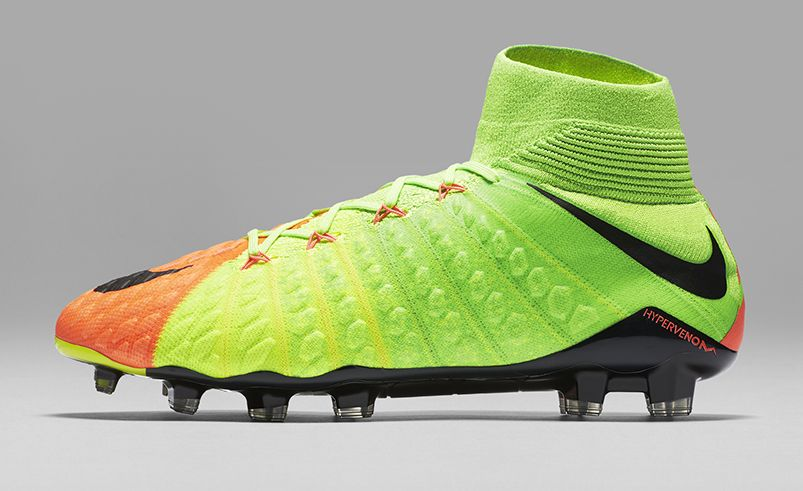 98ab17db85bb Nike Reveal The Hypervenom 3 Cleats. Coming soon to WorldSoccerShop ...