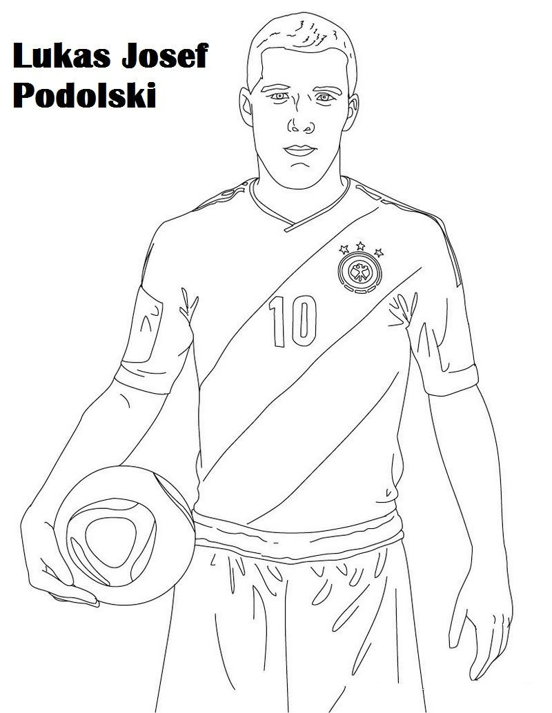 Pin On Sport Coloring Pages