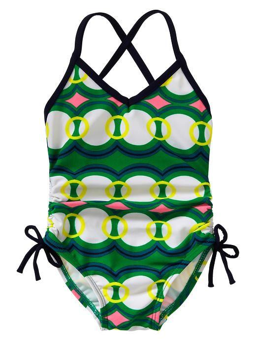 Gap swim suit