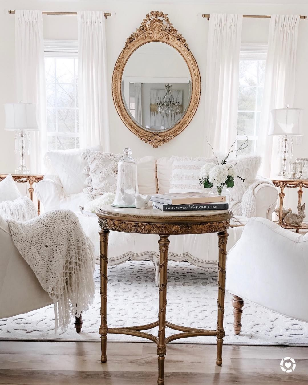 Photo of 24 Gorgeous French Country Sofas for Your Living Room