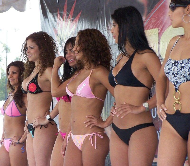Mujeres Mexicanas En Bikini 31