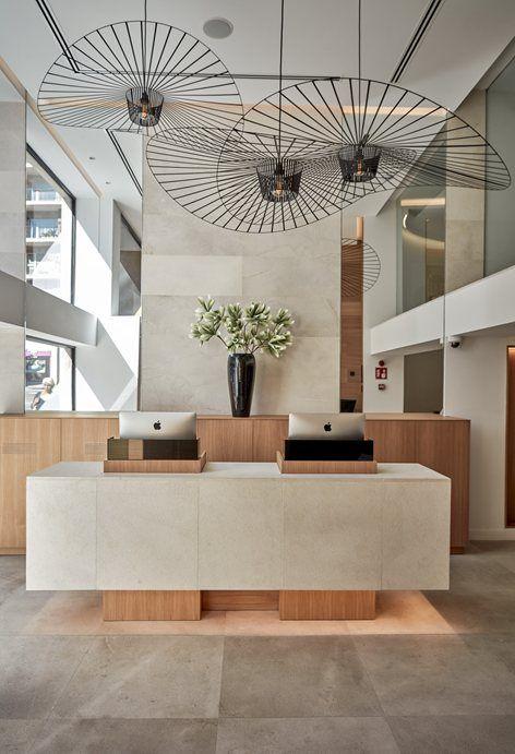 Aménagement Intérieur Hôtel Realistic Design Archilovers