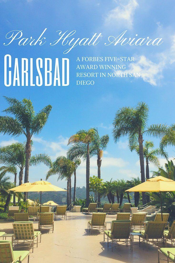 Review: Park Hyatt Aviara Resort In Carlsbad (With Images