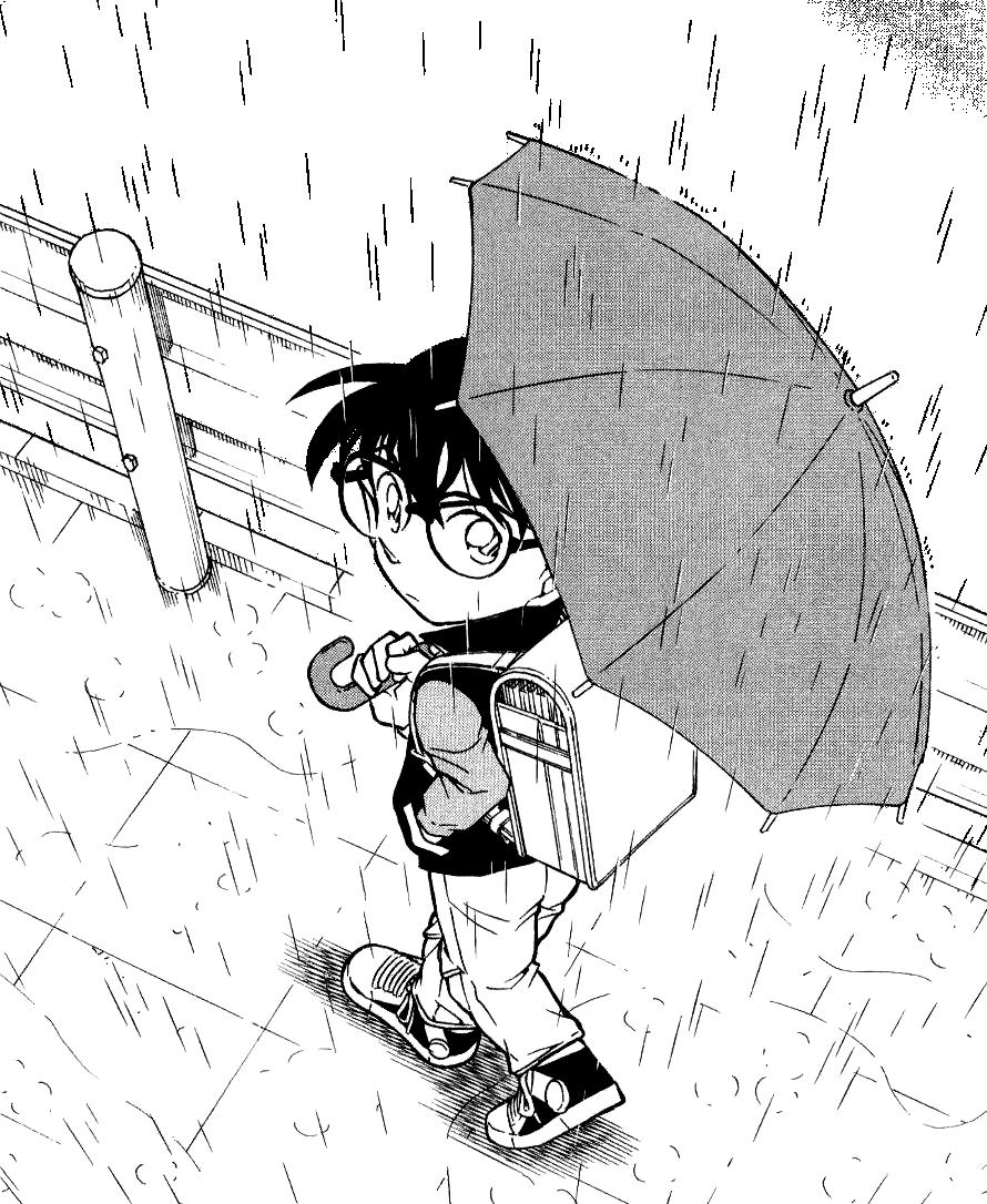 Detective Conan Conan Anime Manga Anime Manga