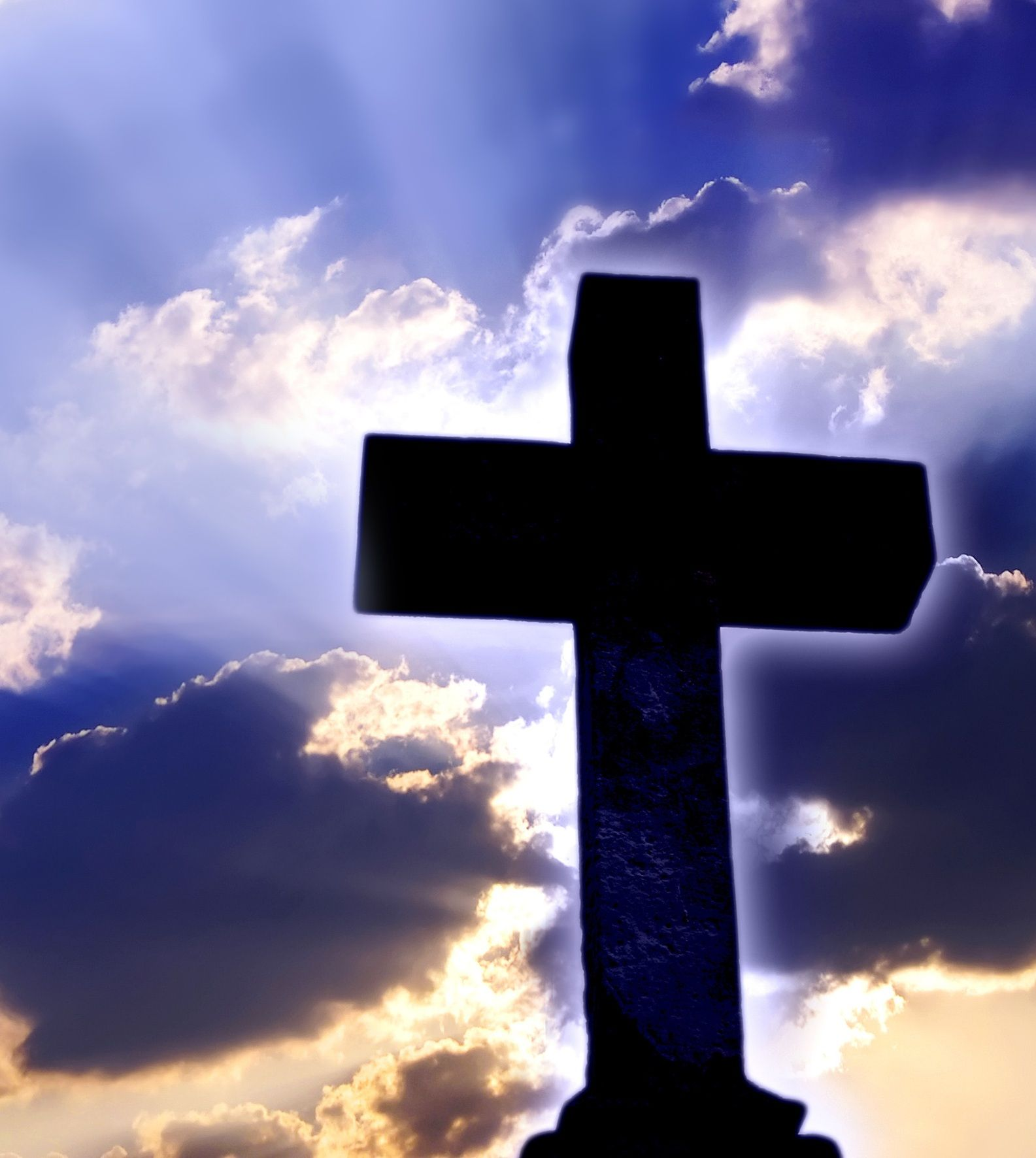 Christian Desktop Wallpaper: What Would My Jesus Do