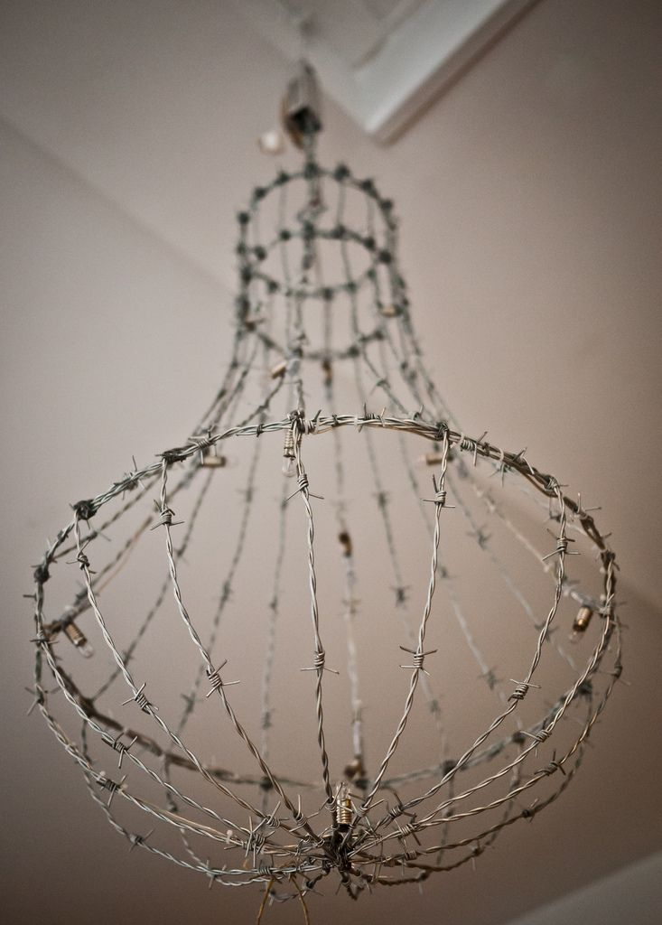 Elegant wire chandelier diy 25 best ideas about wire lampshade on elegant wire chandelier diy 25 best ideas about wire lampshade on pinterest diy lampshade greentooth