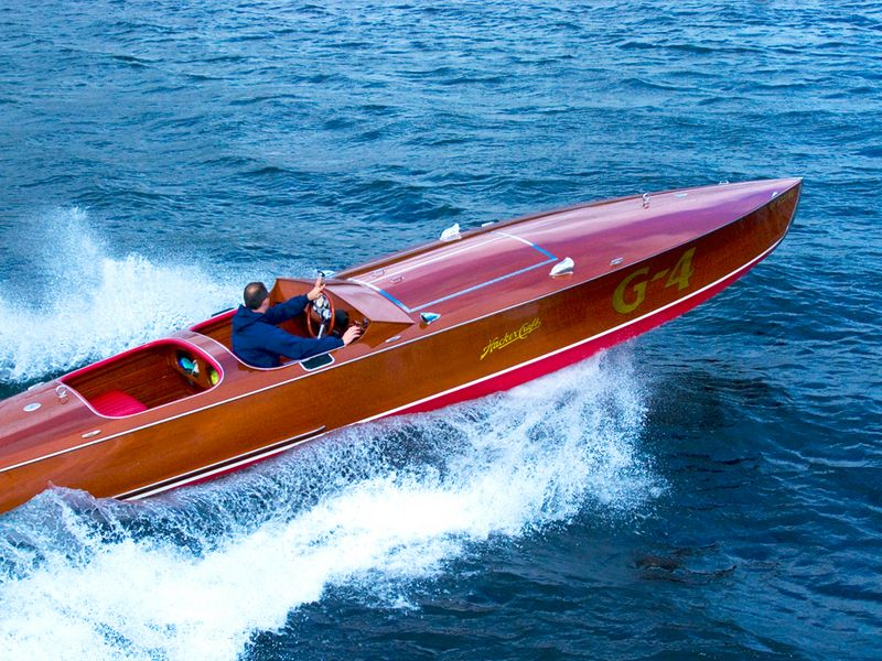 Our Boats | Wooden Boats | Runabout boat, Yacht boat, Boat ...