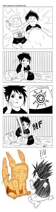Despre Naruto�