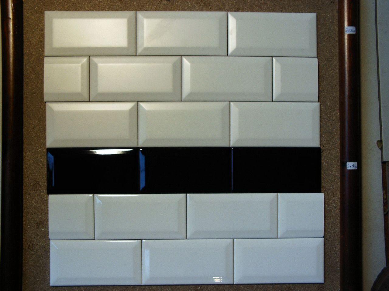 Hervorragend 200-12-4.OL Wandfliesen <hr>Z12 - Metro Fliesen 7,5 x 15<hr><br  NC93