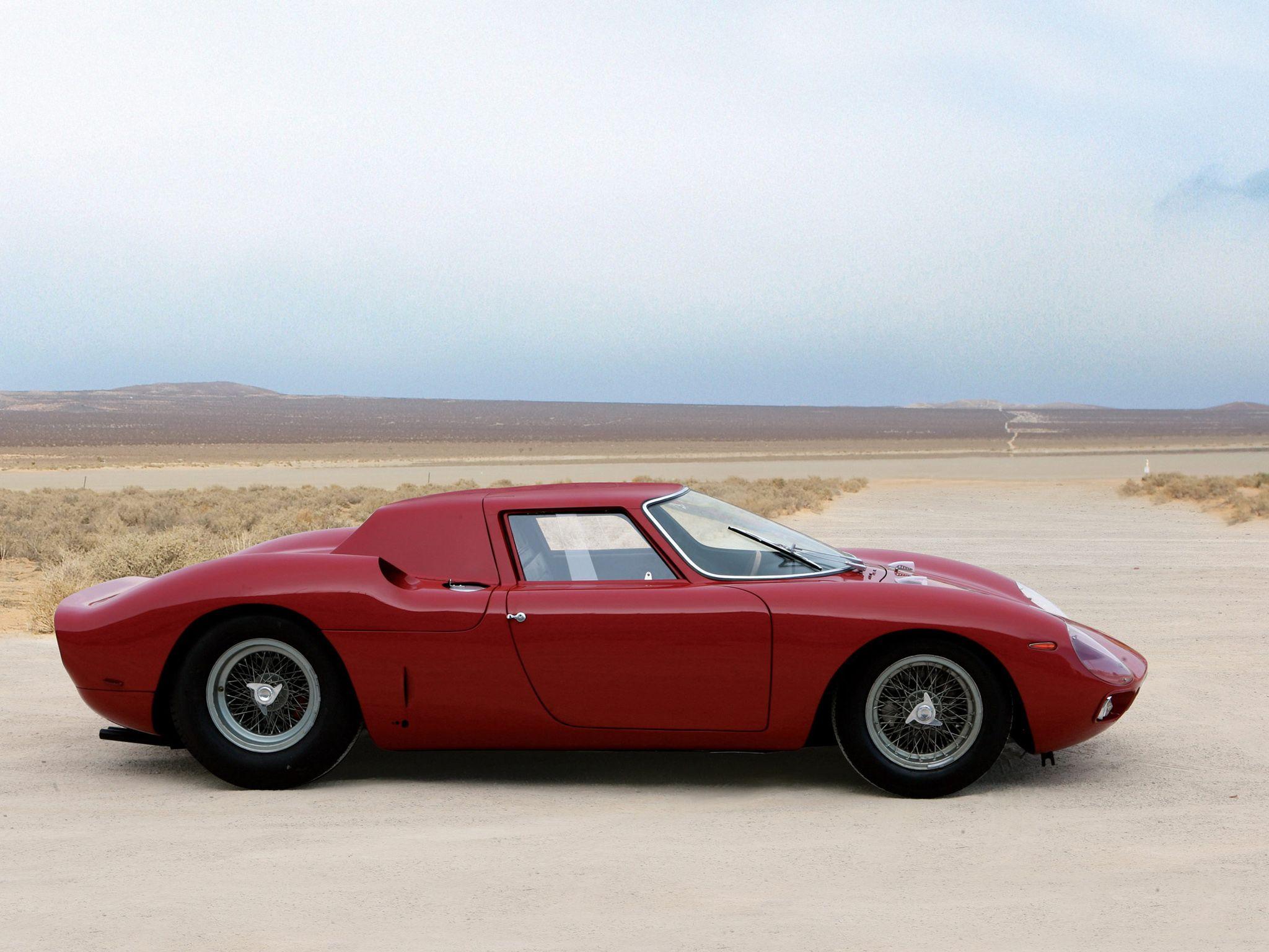 Ferrari 250 LM '1963–66. The single most beautiful car, ever. Period