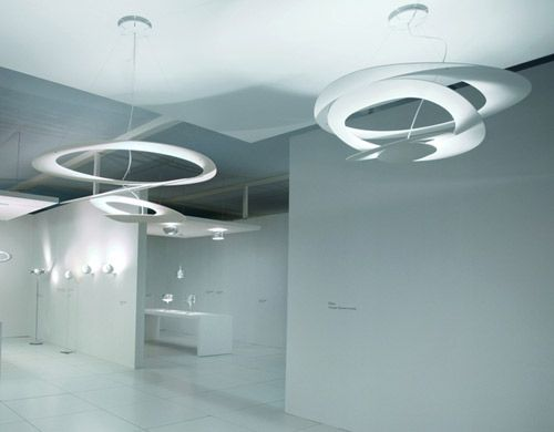 Pirce suspension lamp #hyggeligwohnen