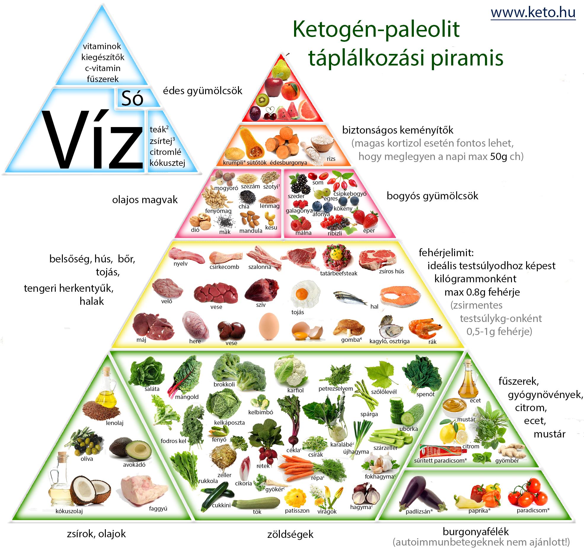 volumetrikus étrend fogynis