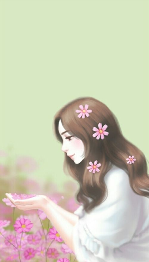 Art Art Girl Background Beautiful Beautiful Girl Beauty Cartoon Colorful Design Drawing Enakei Fash Art Girl Cute Girl Wallpaper Cartoon Girl Images
