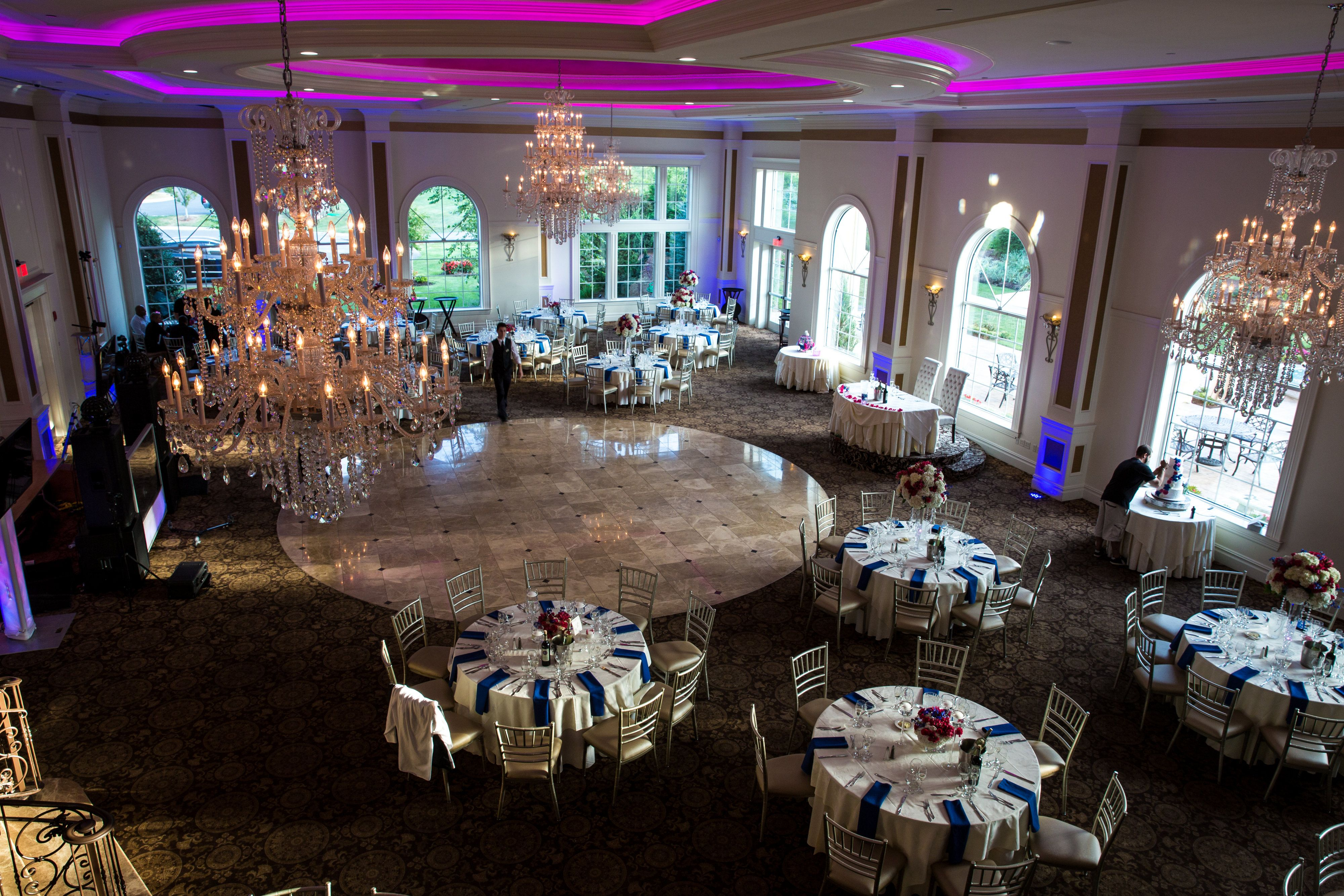 Celebrations By Christina Danny Kash Photography Flowers By Danielle Llc Aria Wedding Banquet Facility By Vil Wedding Venues Banquet Facilities My Wedding