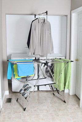 Clothes Drying Rack Costco Pleasing Top 10 Best Clothes Drying Racks 2018 Reviews  Clothes Drying Racks Decorating Inspiration