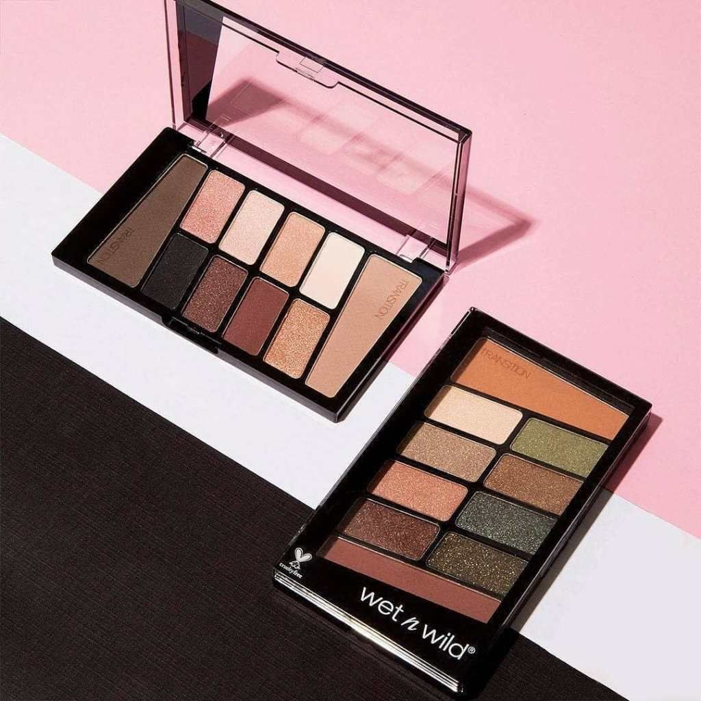 Ten Best Eyeshadow Palettes Under 10 Best eyeshadow