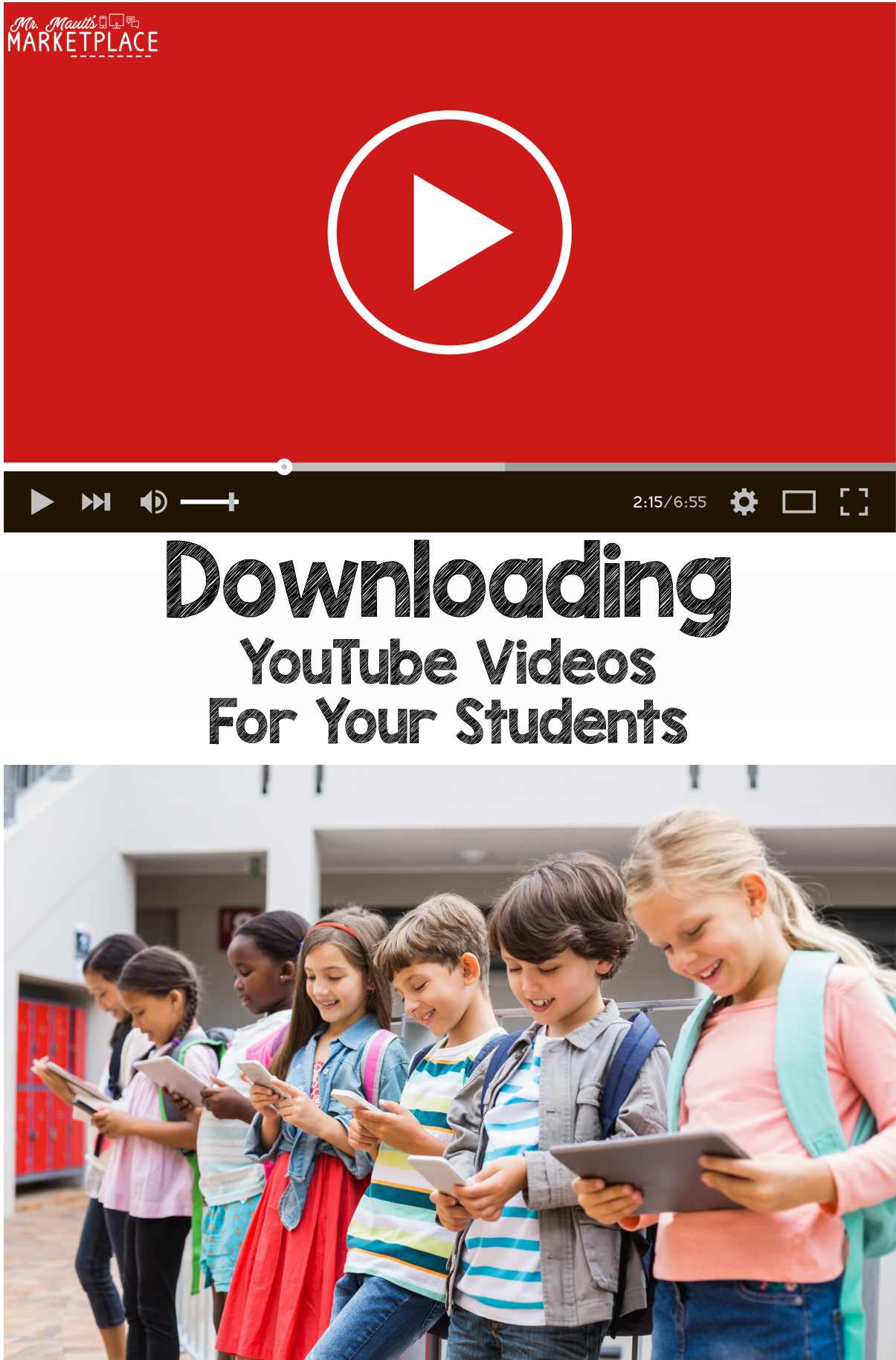 Downloading Youtube Videos For Your Students If Youve Ever Wondered How To
