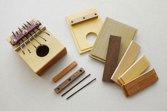 BANDA luthier 2015 - TRAVELER'S FACTORY   トラベラーズノートを中心としたステーショナリー・カスタマイズパーツ・オリジナルグッズ・雑貨の販売店