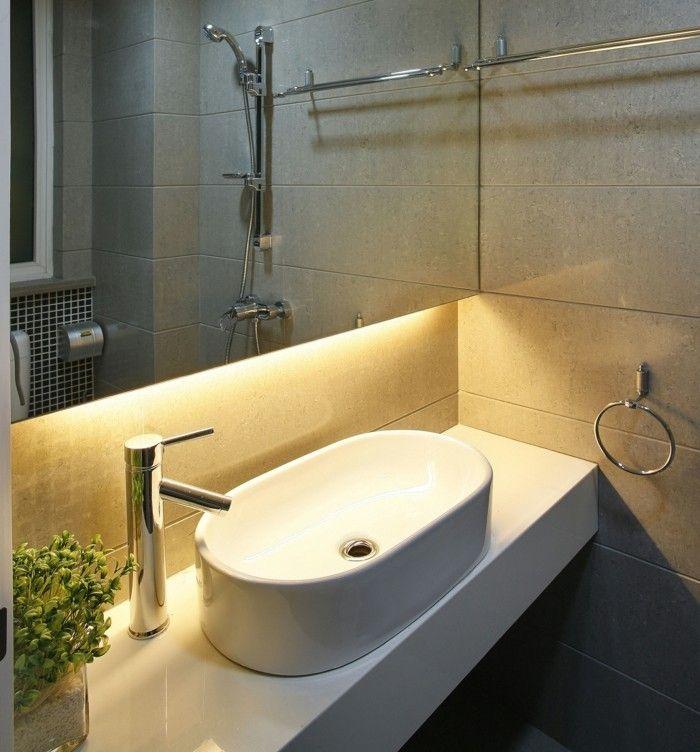 Badezimmer Leisten - Design