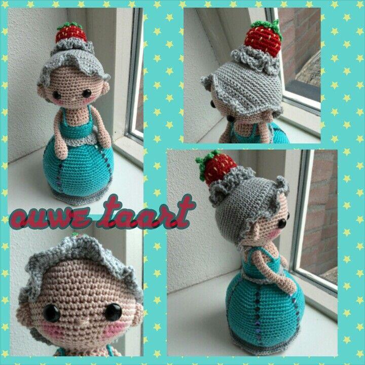 Ouwe Taart Amiguruini Pinterest Crochet Dolls Dolls And