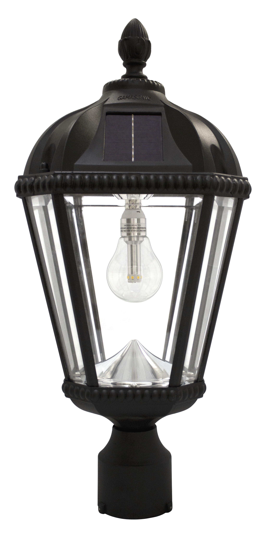 Royal Bulb 3 Fitter Solar Lamp With Gs Solar Led Light Bulb Gs 98b F Solar Led Lights Led Light Installation Solar Lamp