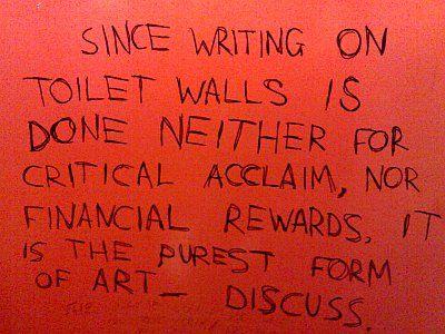 Bathroom Wall Graffiti wins of the week – bathroom graffiti