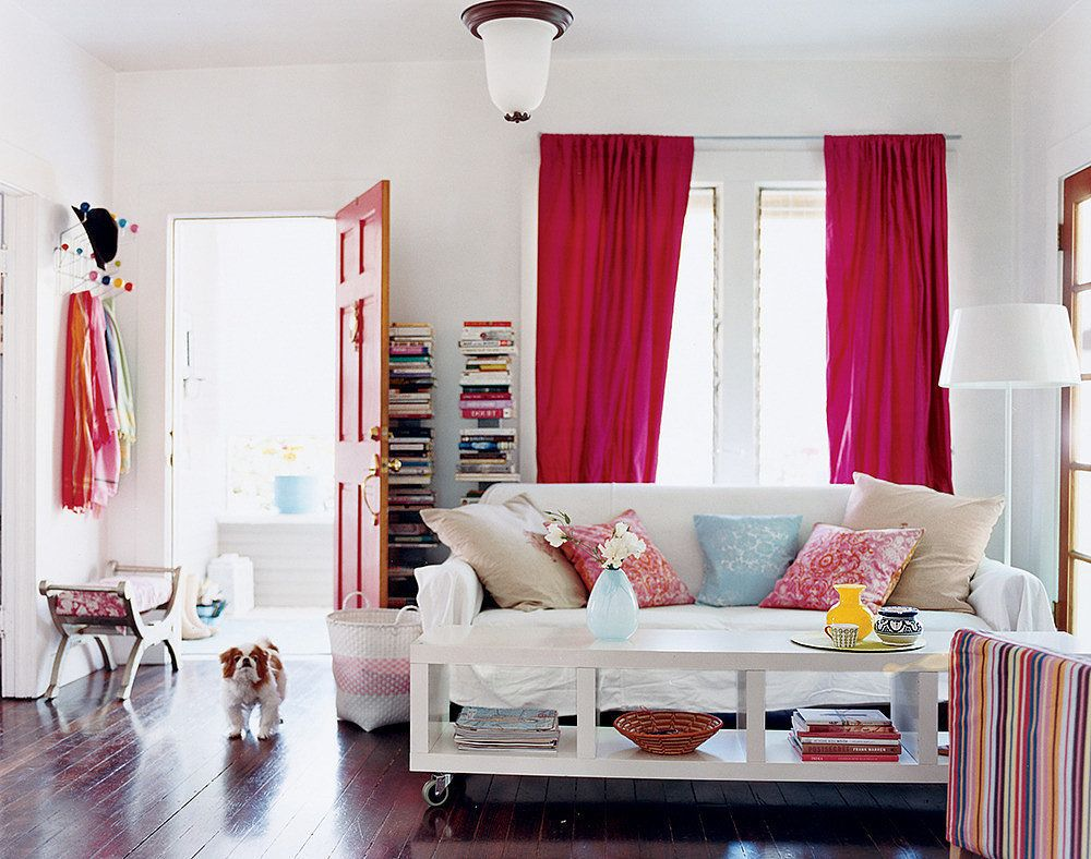 secrets to a happy home living rooms colorful living rooms and room
