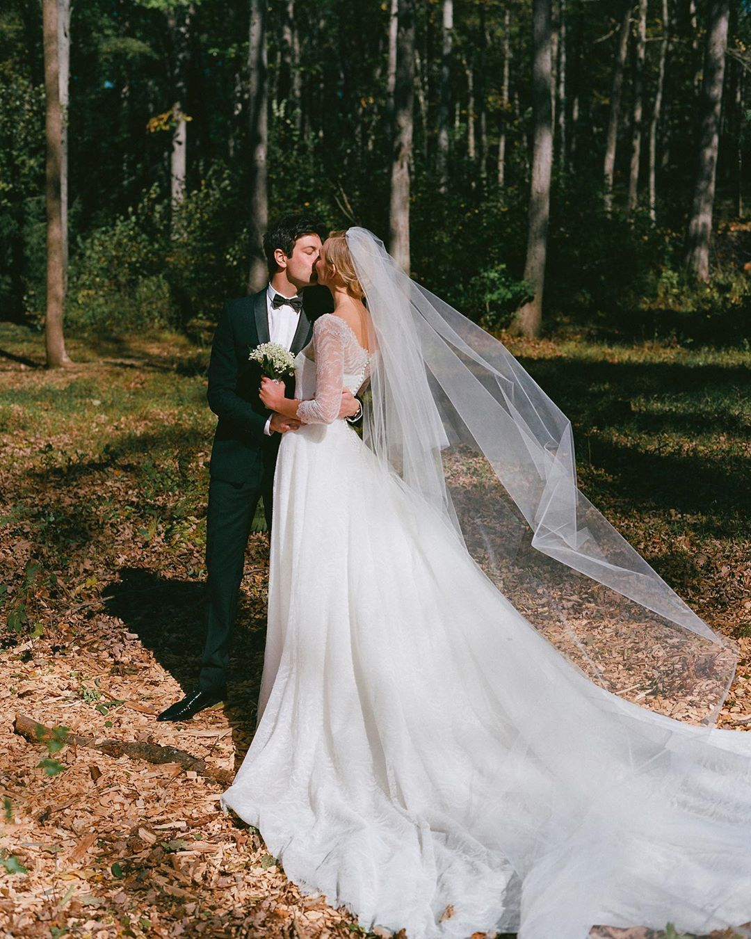 Photo of Thowback: The most beautiful celebrity wedding dresses of the decade