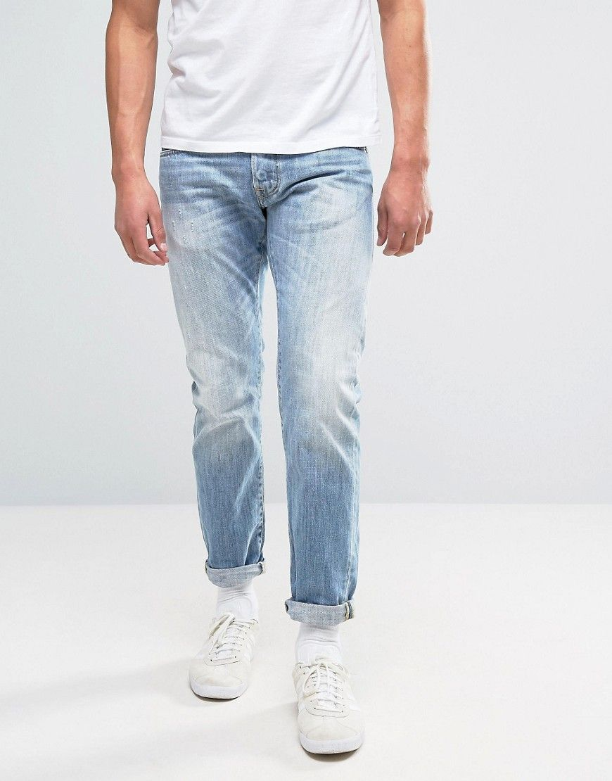 0b7b1897e3 Get this Edwin s slim jeans now! Click for more details. Worldwide  shipping. Edwin