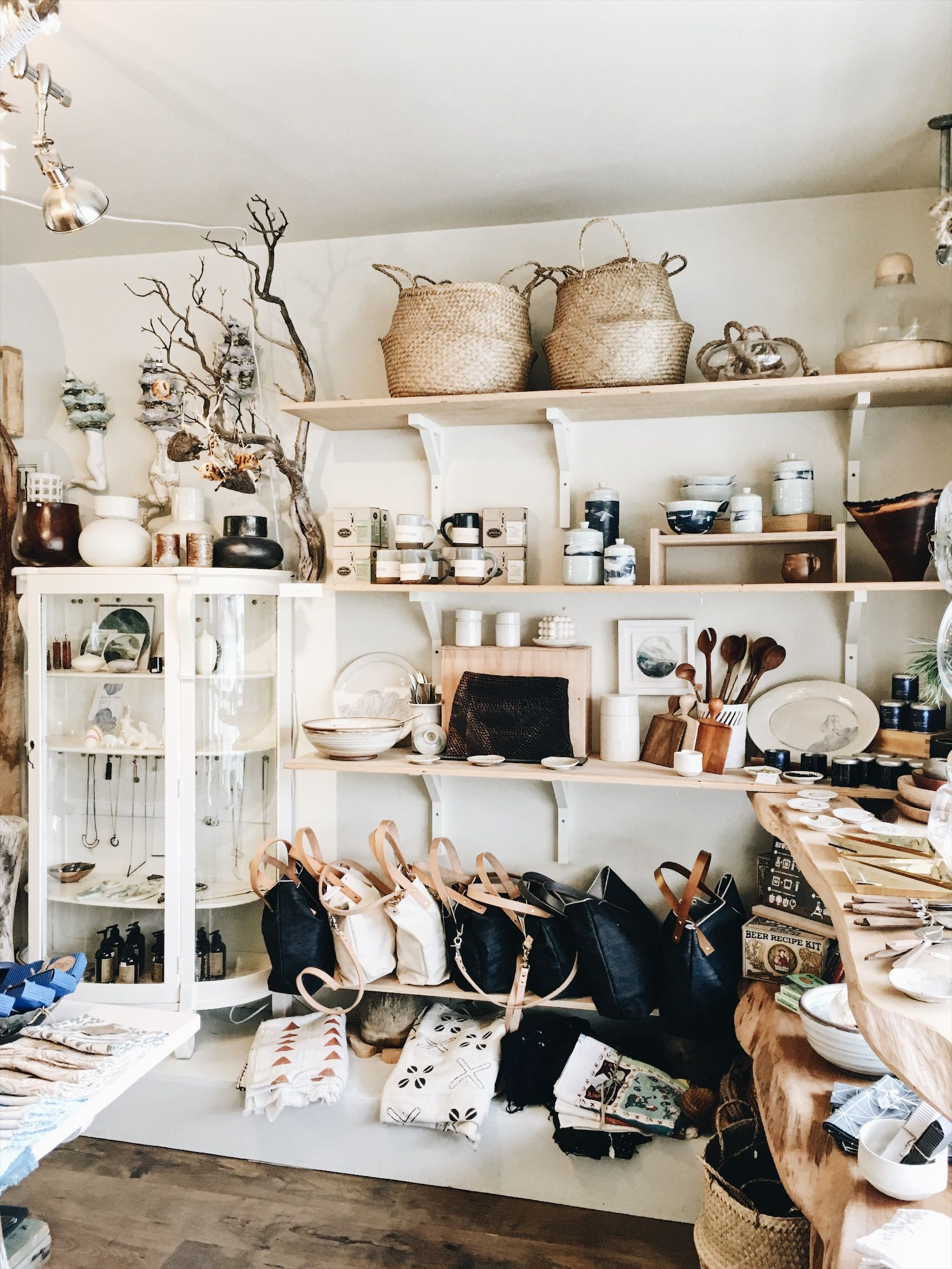 If you are looking to add some bohemian chic california lifesyle to your home here are best bohemian shops in california by california weekend