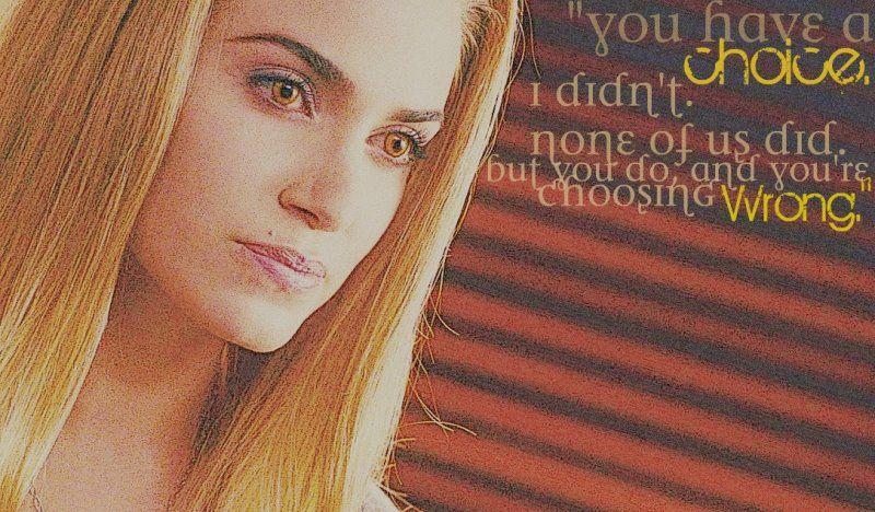 Rosalie Hale quote | Twilight Quotes <3 | Rosalie hale