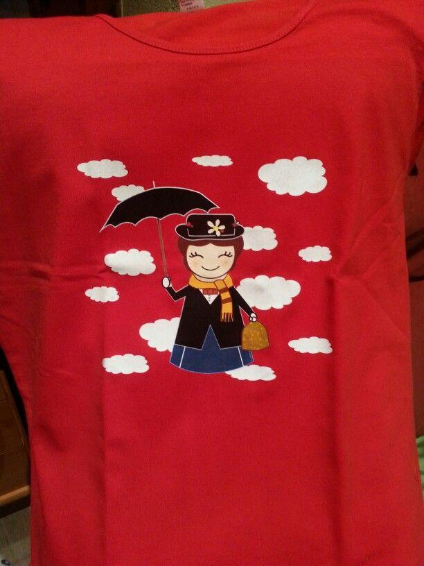 Mi nueva camiseta!!!