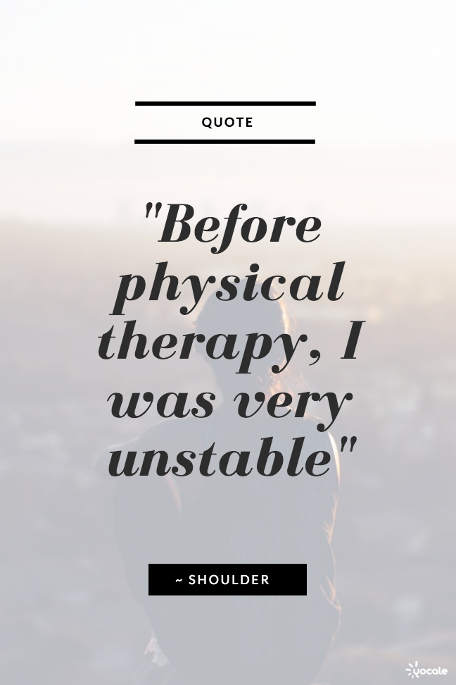 Physical therapy quotes for physiotherapists physiotherapy massage quotes fandeluxe Choice Image