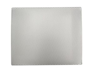Protect Your Counters And Table Tops With Range Kleen S Silverwave Counter Mats The Sleek Textured Silver Design Will Compliment Any Ki Trivets Stove Hot Pads