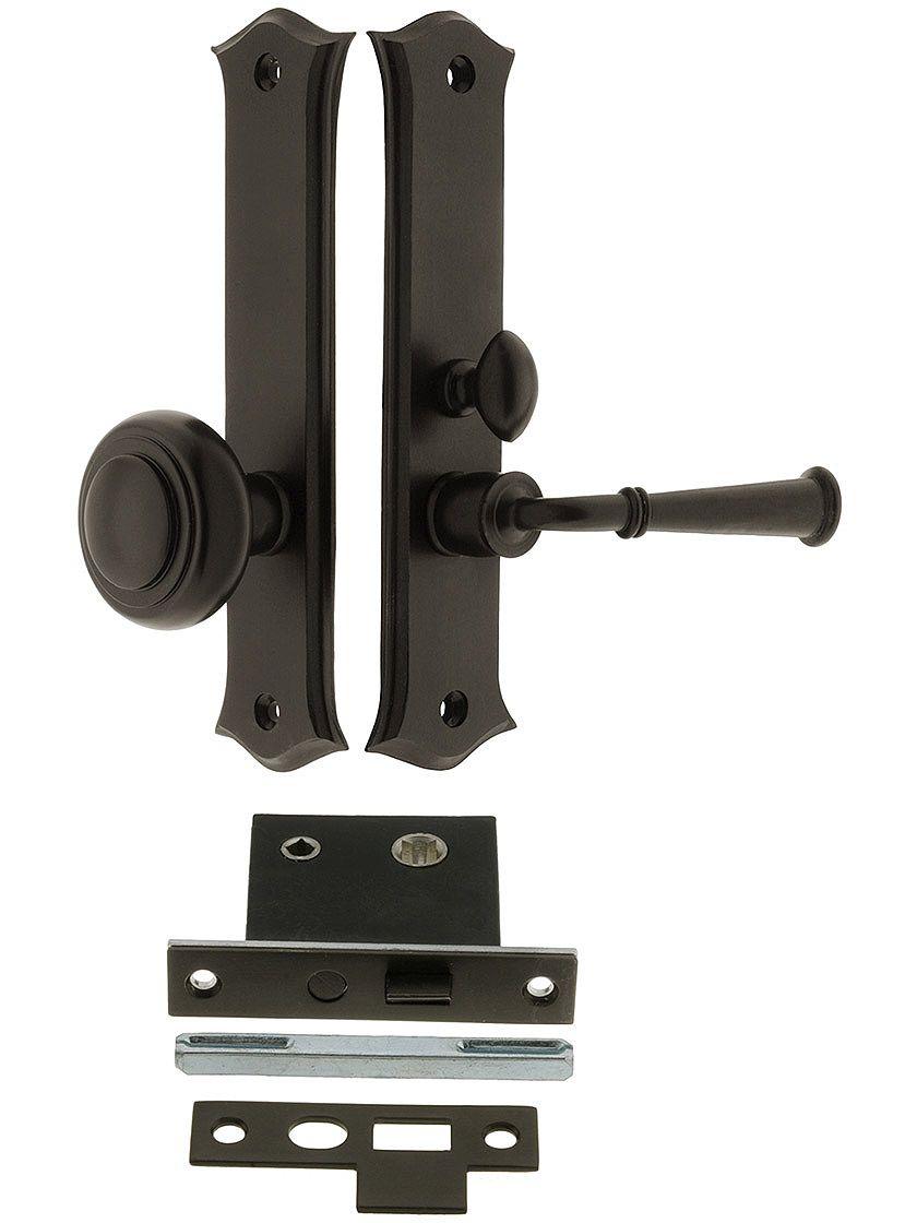 Hardware for french doors storm door hardware screen