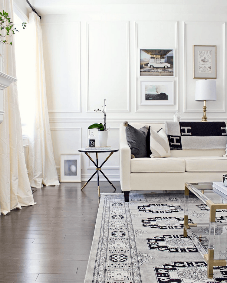 The Guaranteed Way To A Beautiful Room (It's Not The Wall ...