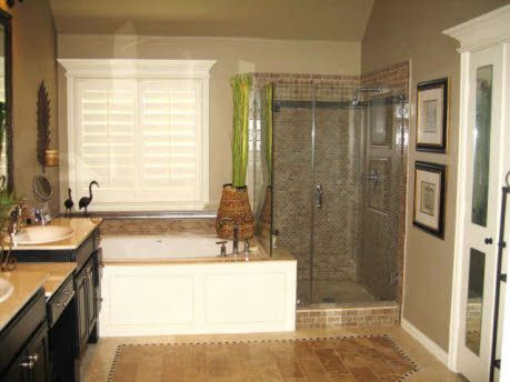 I Need My Tubshower To Look Like This I Dont Have A Lot Of - I need to redo my bathroom
