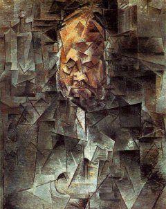 Picasso Biografia Obras E Causa Morte De Casagemas Retratos