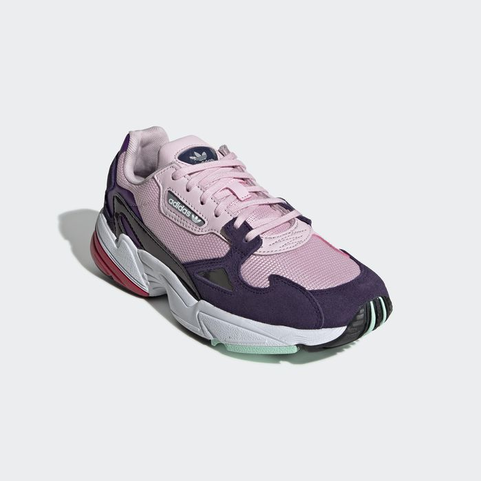 9e4f6dc6699 Falcon Shoes Pink 5 Womens in 2019 | Products | Shoes, Adidas, Pink ...