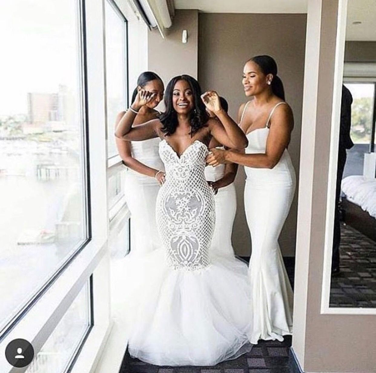 It takes a tribe coteriertreat dream wedding dresses