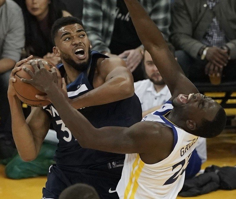 SOURCE SPORTS Golden State Warriors Are Plotting a