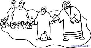 Image result for parable of the talents coloring page