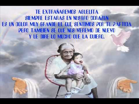 Adios Abuelita Videos Videos