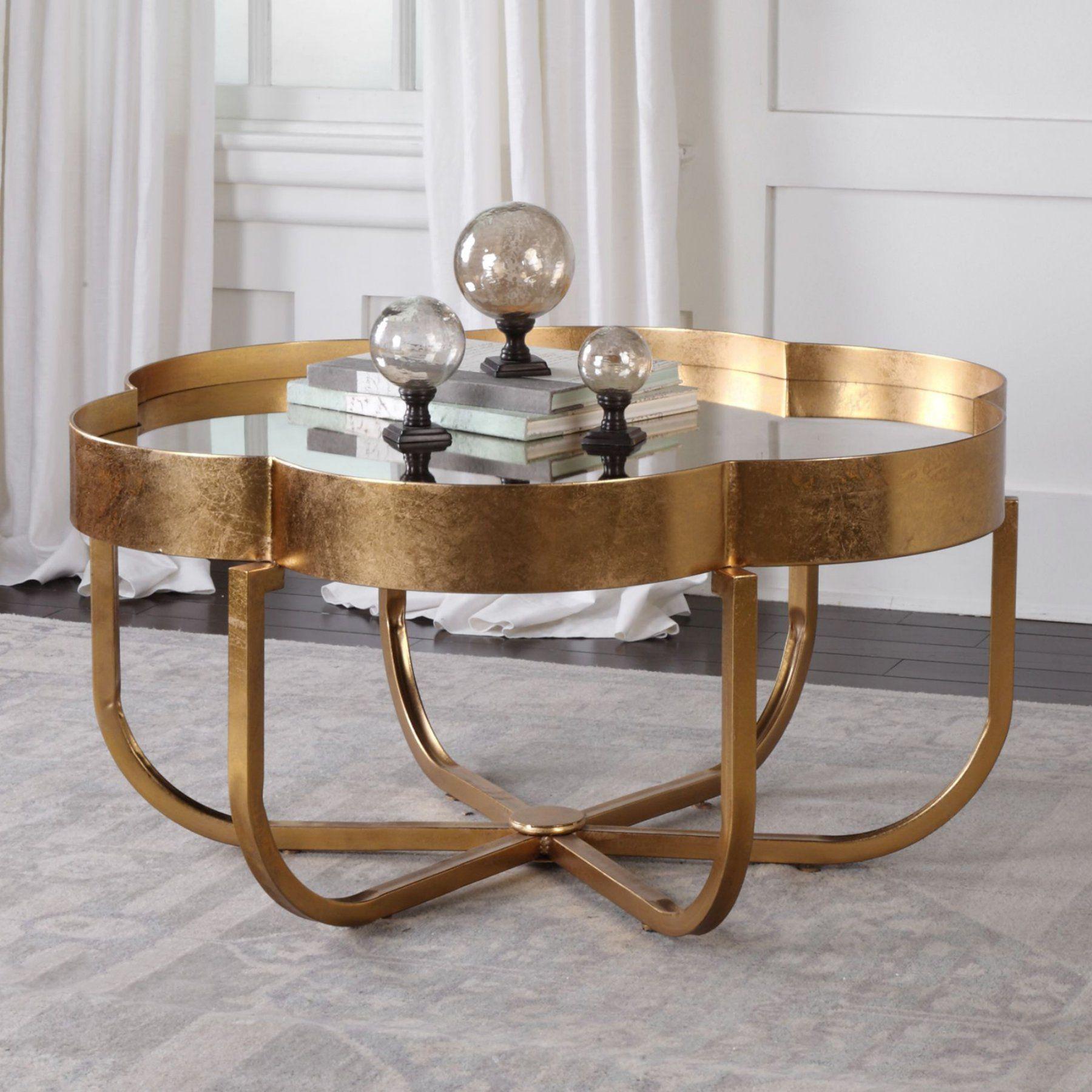 uttermost cydney gold coffee table 24739 products pinterest rh pinterest co uk