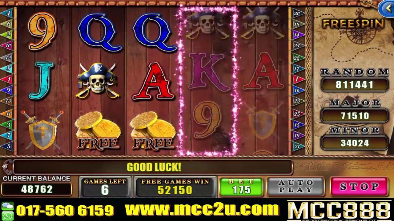 918kiss Slot Game Big Win Mcc888 100 Trusted Company