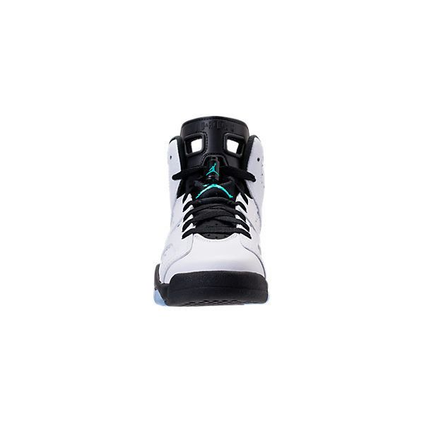 62027d268c5013 Boys  Grade School Air Jordan Retro 6 Basketball Shoes