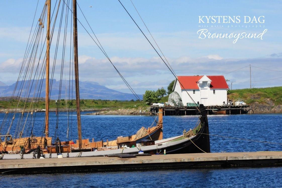 MissMette: from my city Brønnøysund in Norway...