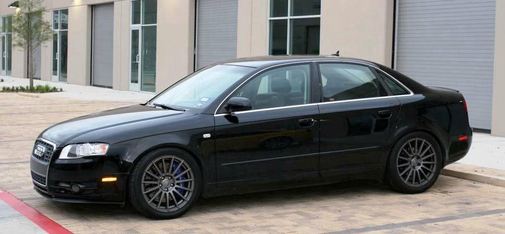 My Whip 3 2007 Audi A4 S Line Avant Titanium Edition Audi A4 Audi A4 B7 Audi