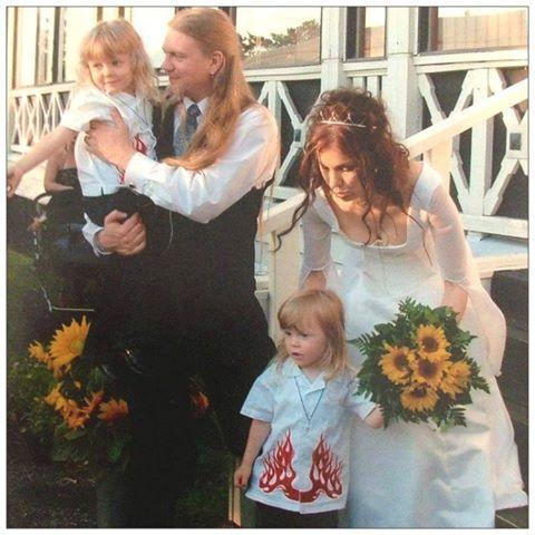 marcos wedding nightwish pinterest weddings marco